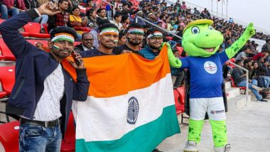 Hockey India Requests Countrymen to Take Care of Good Hygiene Amid Coronavirus Pandemic