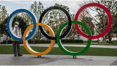 Omar Craddock, US Triple Jumper, Banned From Olympics for Missed Drug Tests