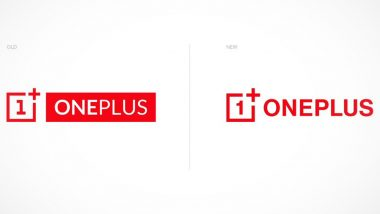 OnePlus Unveils Its Brand New Logo; Check Company's Refreshed Visual Identity