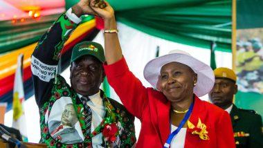 'Coronavirus is God's Punishment on the West', Says Minister of Sanctions-Hit Zimbabwe