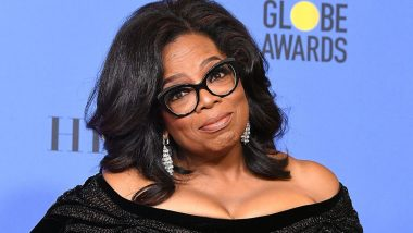 Oprah Winfrey Debunks Fake News About Getting Arrested For Sex Trafficking After Reports Claiming Otherwise Go Viral - Read Tweet