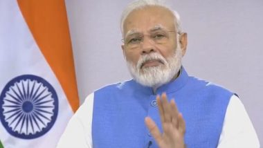 On April 5, at 9 Pm, Light Diya, Candle for 9 Minutes to Mark Fight Against Coronavirus: Modi