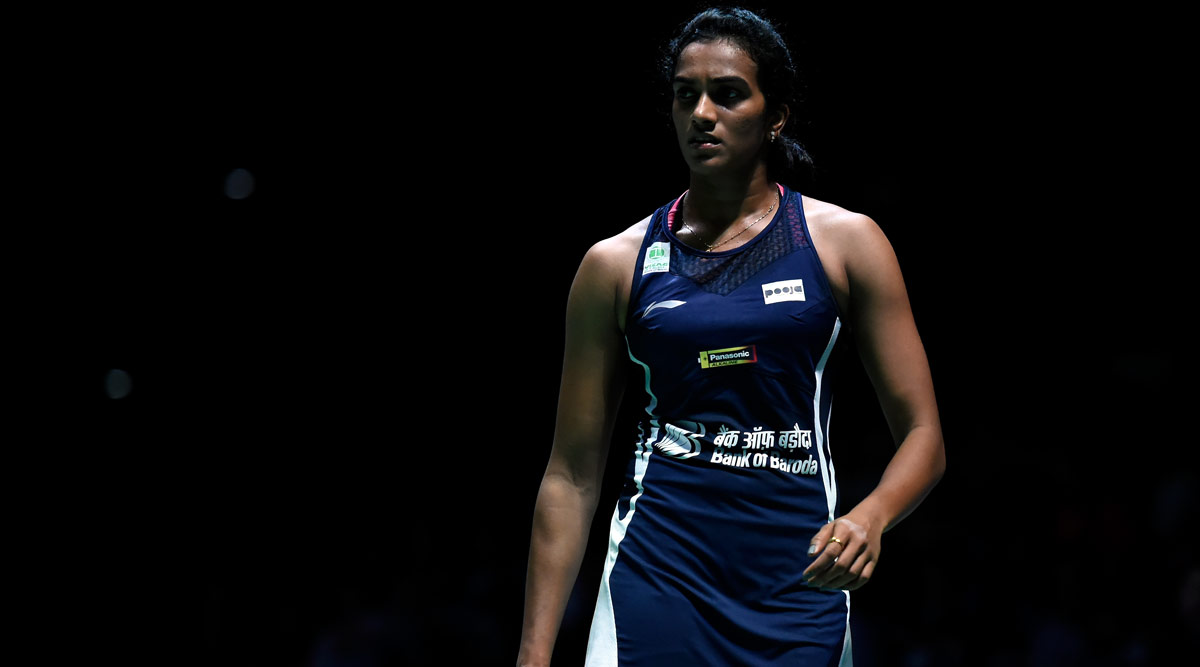 PV Sindhu Donates Rs 5 Lakh Each to Telangana and Andhra Pradesh States in Fight Against COVID-19