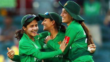 West Indies Women vs Pakistan Women Live Cricket Streaming Online of 4th ODI 2021: Get Telecast Details of WI W vs PAK W