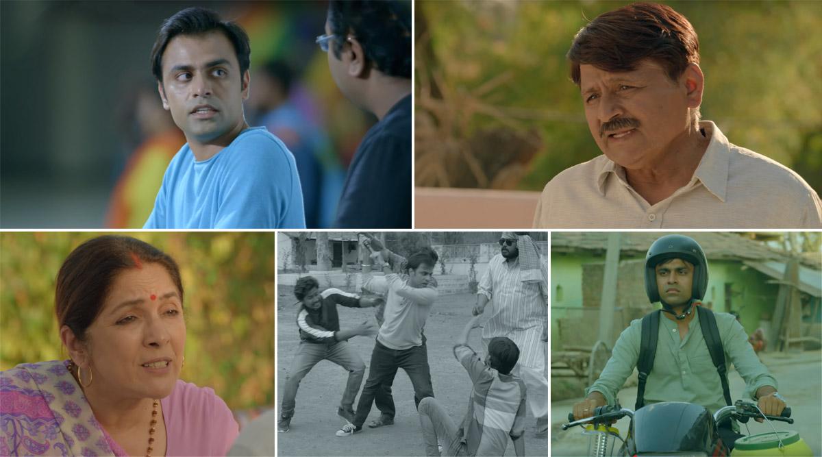 Panchayat Trailer Video: Jitendra Kumar's Humorous Amazon Prime Series Can Be Next On Your Binge-Watch List!