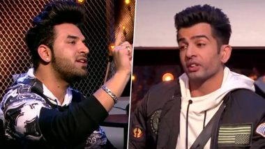 Mujhse Shaadi Karoge: Paras Chhabra Opens Up On His Feud With Jay Bhanushali, Says 'Sometimes What You See and Hear is Not The Complete Story' (Watch Video)