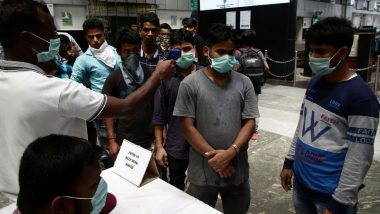One More Person Tests Positive For COVID-19 in Andhra Pradesh, Total Number of Cases Rises to 11 : Coronavirus Outbreak Live News Updates on March 26, 2020
