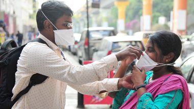 Coronavirus Death Toll in India Rises to 2; 69-Year-Old Woman, Who Tested Positive For COVID-19 in Delhi, Dies Of Co-Morbidity
