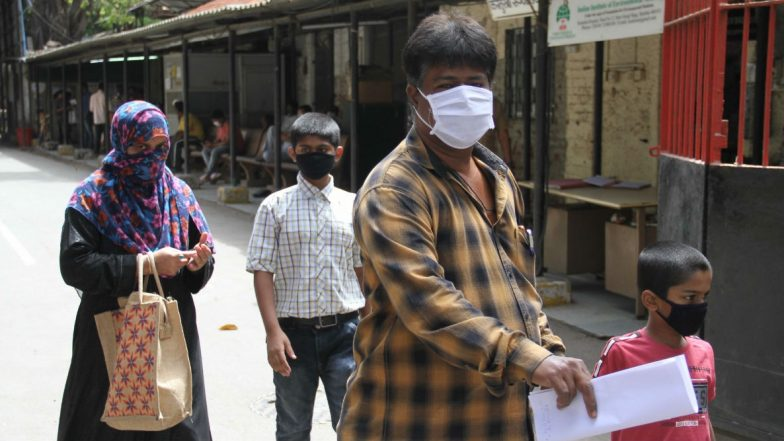 India Records Highest Single-Day Spike of 9,887 New COVID-19 Cases in Past 24 Hours, Death Toll Jumps to 6,642
