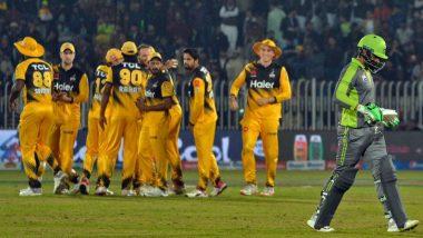 PSL 2021 Live Streaming Online in India: Watch Free Telecast of Peshawar Zalmi vs Karachi Kings, Pakistan Super League 6 Eliminator 1 Match in IST