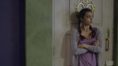 'Sleepwalkers': Radhika Apte Calls Her Directorial Debut Short Film Coincidental
