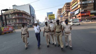Maharashtra: 80 More Policemen Test Positive for COVID-19 in Past 24 Hours, Total Number Rises to 1,889