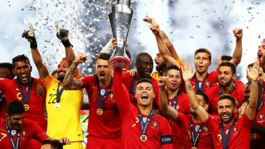 Euro 2020 Round of 16 Fixtures: Teams, Draws, Timings and Everything To Know About Knockout Stage Of European Championship