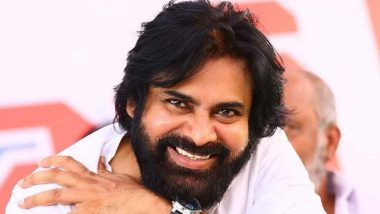 COVID-19 Outbreak: Power Star Pawan Kalyan to Donate Rs 50 Lakh Each to Andhra Pradesh and Telangana CM Relief Funds