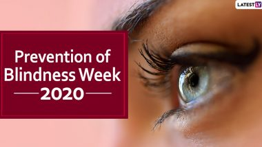 Prevention of Blindness Week 2020: From Nuts to Green Leafy Vegetables, Best Food for Good Eyesight