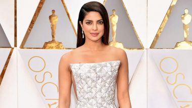 Priyanka Chopra Says the First Thing She Had to Do to Make a Career in Hollywood Was to Swallow Her Pride (Read Deets)