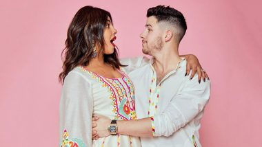 American Journo Slammed for Calling Priyanka Chopra as Nick Jonas' Grandmother
