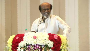Rajinikanth on His Four Decade Long Career: 'My Whole Life Has Been a Miracle'