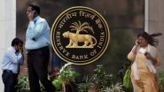 RBI Shortens Currency, Debt Market Trading Hours From Next Week Amid Coronavirus Lockdown, Check Revised Timings