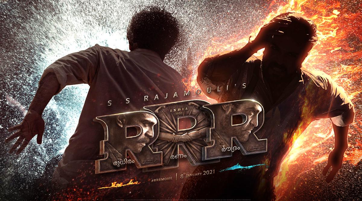#BheemForRamaraju: Jr NTR to Give Birthday Boy Ram Charan a Digital Surprise That He'll Never Forget!