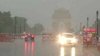 Monsoon Forecast 2020: IMD Predicts Long-Term Average Rainfall for Northwest India, Says Region to Receive 107% Rainfall This Year, Here Are All Details