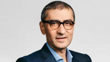 Rajeev Suri, Nokia President and CEO, Steps Down; Pekka Lundmark to Replace Him