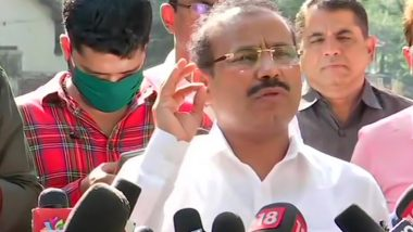 No Community Spread in Maharashtra, Says Health Minister Rajesh Tope