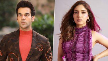 Badhaai Ho 2 Gets Titled as Badhaai Do; Rajkummar Rao and Bhumi Pednekar in the Lead