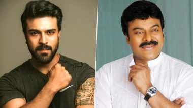 After Father, Megastar Chiranjeevi, Son Ram Charan Joins Twitter, a Day Before His Birthday!