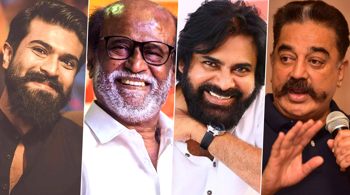Ram Charan, Rajinikanth, Pawan Kalyan, Kamal Haasan – Here's How South Celebs Are Helping Out In the Wake Of Coronavirus Pandemic