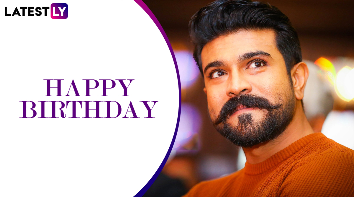Ram Charan Birthday Special: Magadheera, Rangasthalam – 5 Best Movies Of Telugu Cinema's Hero!