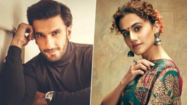 Zee Cine Awards 2020 Winners List: Ranveer Singh and Taapsee Pannu Win Big At the Prestigious Award Ceremony (View Pics)