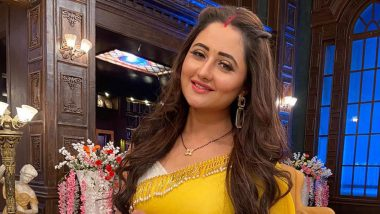 Rashami Desai Opens Up On Battling Depression For 4 Years, Says 'Really Wanted To Leave The Life'