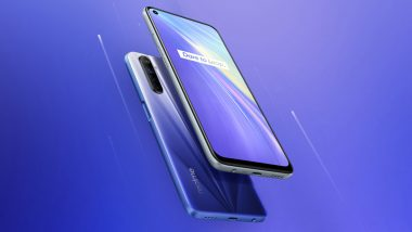 Realme 6 Series Goes on First Sale in India; Rs 750 Off on ICICI Bank Credit Cards on Flipkart