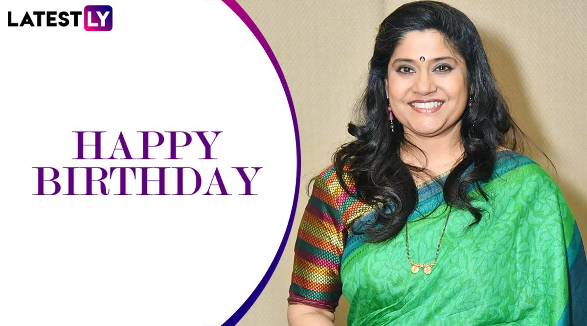 Renuka Shahane Birthday: Hum Aapke Hai Koun, Circus, Kora Kagaz, TV Shows and Movies That Endeared This Actress in Our Hearts
