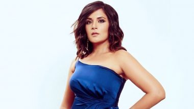 Richa Chadha Feels Storms Energise Her, Says 'Must Have Been a Witch in Past Life'