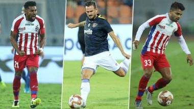 ISL 2019–20 Final: Roy Krishna, Nerijus Valskis and Other Players to Watch Out for in ATK vs Chennaiyin FC Indian Super League Summit Clash