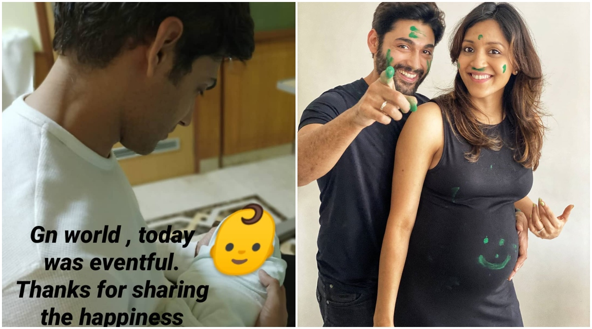 Ruslaan Mumtaz 'Family Members Will Not Be Allowed To See The Baby Because of Social Distancing'