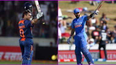 Suresh Raina Reveals Difference Between Sachin Tendulkar and Virat Kohli