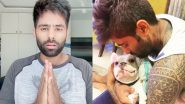 HELP! Suryakumar Yadav Seeks Help to Find Medicine for His Unwell Puppy, Mumbai Indians Cricketer Takes to Twitter Amid Lockdown; Fans Respond