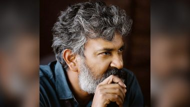SS Rajamouli Confirms Testing Positive for COVID-19 Along With His Family Members, Says They are Feeling Better With No Symptoms