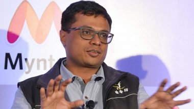 Flipkart Co-Founder Sachin Bansal's Wife Files FIR Against Him, Levels Dowry Harassment Charges