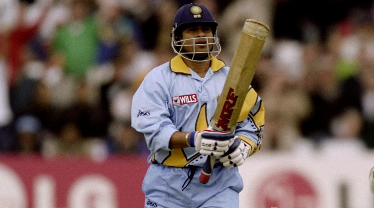 This Day, That Year: Relive Sachin Tendulkar's First Innings as an ODI Opener for India