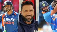 Sachin Tendulkar or Virat Kohli: Wasim Jaffer Shares Funny Meme As Fan Asks to Choose Between the Two Legends