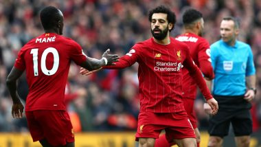 Mohamed Salah Donates an Ambulance Center to His Hometown Nagrig in Egypt: Reports