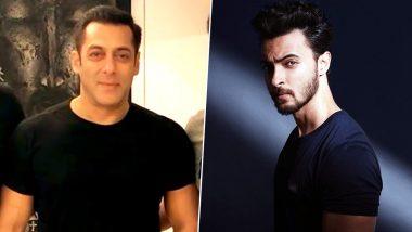 Has Aayush Sharma Joined Salman Khan's Film, Kabhi Eid Kabhi Diwali?