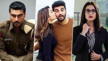 Coronavirus Outbreak: Sandeep Aur Pinky Faraar Starring Arjun Kapoor and Parineeti Chopra Gets Postponed