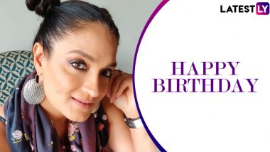 Sandhya Mridul Birthday: From Swabhimaan to Angry Indian Goddesses, 5 Best Roles of the Actress That Prove Her Versatility!
