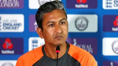 Sanjay Bangar Turns Down Bangladesh Cricket Board's Offer to Become Test Team's Batting Consultant: Report