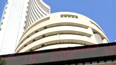 Sensex Jumps 409 Points to End at 36,738, Nifty Settles at 10,813, After PM Modi's Address at India Global Week Summit